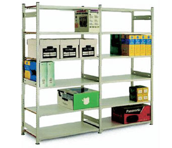 GO SHELVING SPECIAL - ON SALE NOW