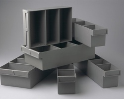 spare part trays